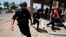 Two women killed in Palestinian rocket strikes on Israel