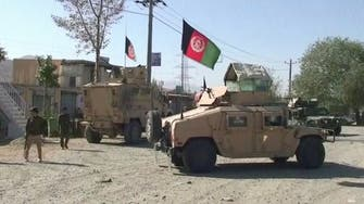 Unprecedented Taliban violence carries through 2021: UN