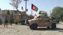Taliban seizes district on outskirts of Afghan capital: Officials