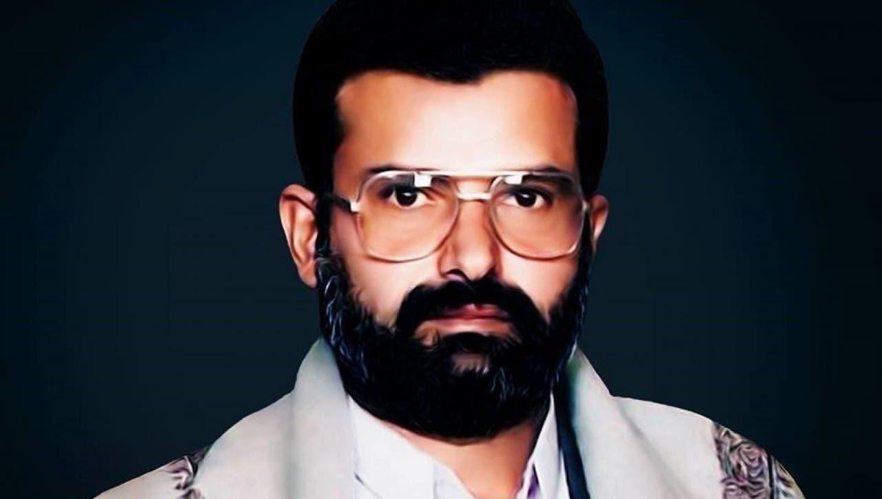 حسين بدر الدين الحوثي