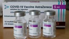 Egypt receives new batch of AstraZeneca COVID-19 vaccine via COVAX