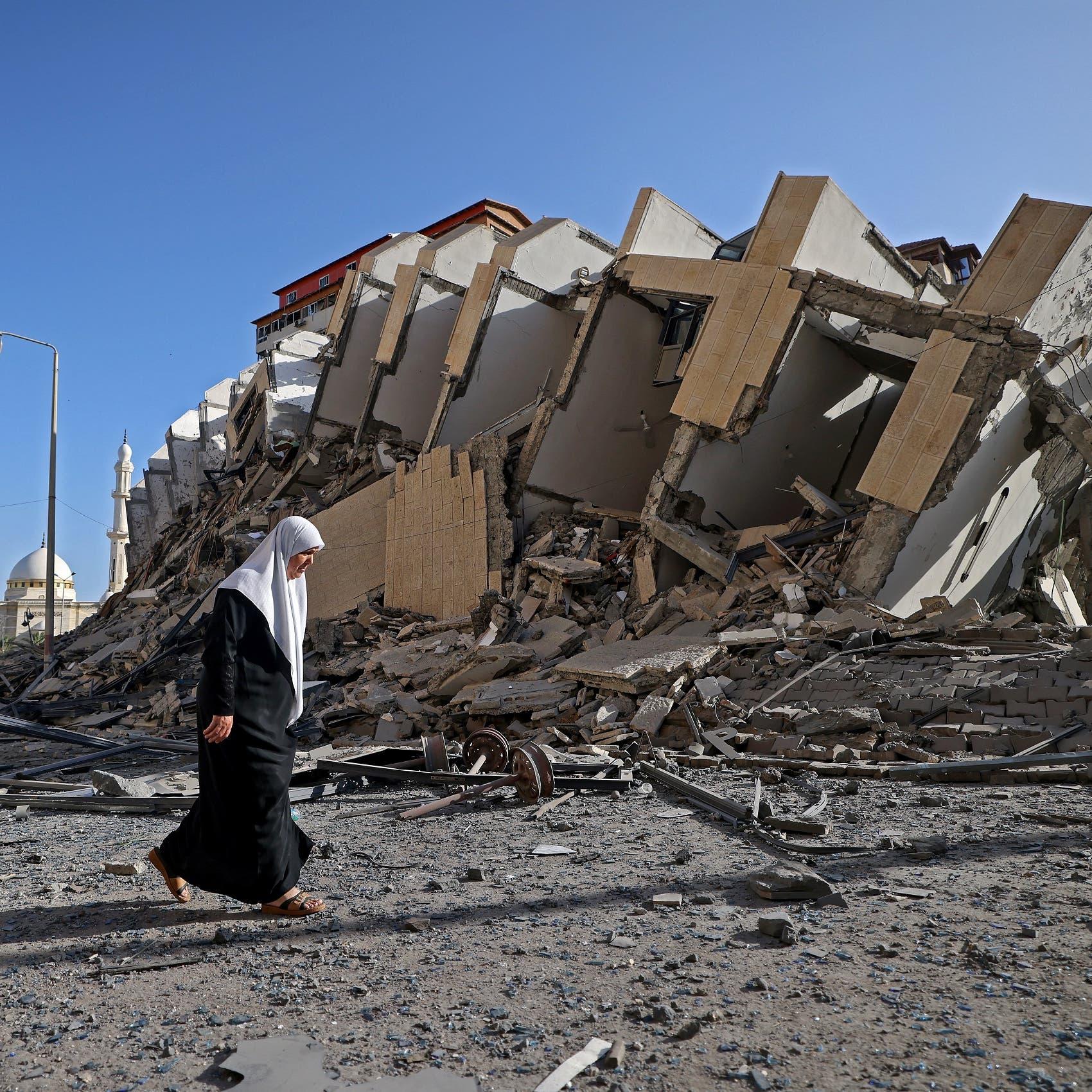 صحيفة أميركية تفند أسباب تأجيج المواجهات والدفع بغزة لحافة الهاوية