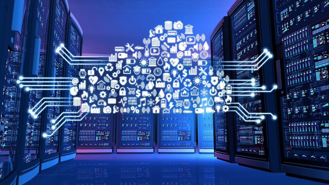 مركز لمعالجة البيانات الضخمة
