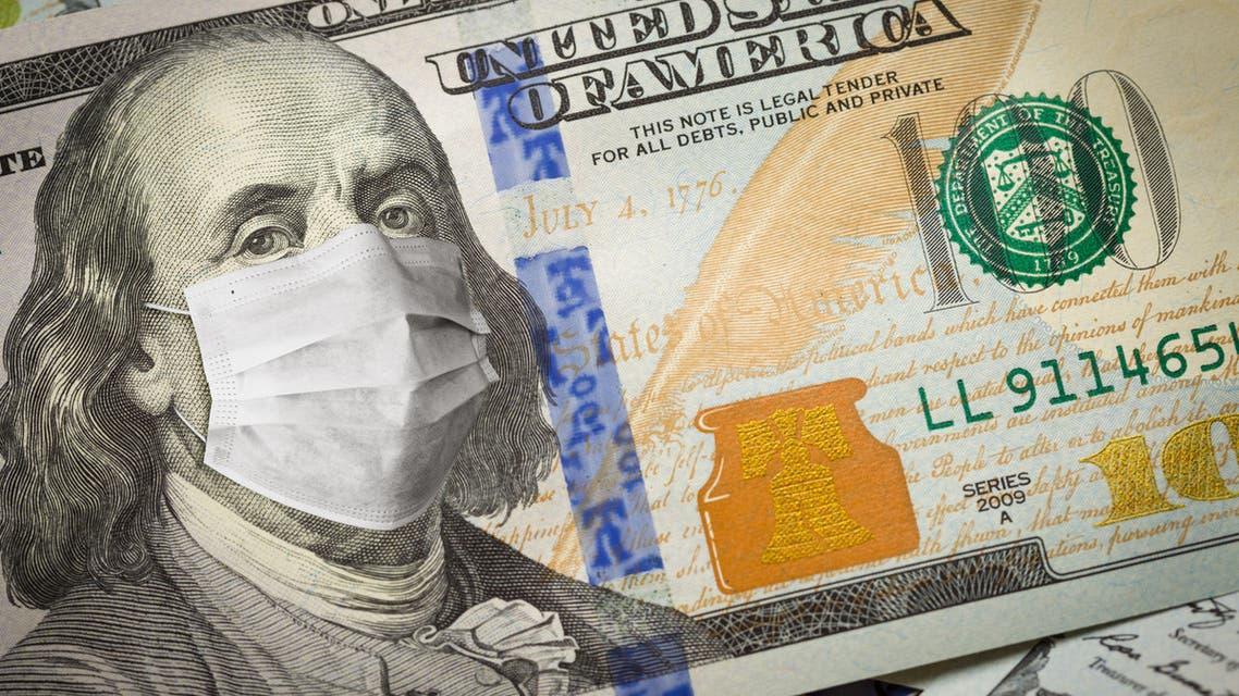 الدولار الأميركي (صورة تعبيرية)