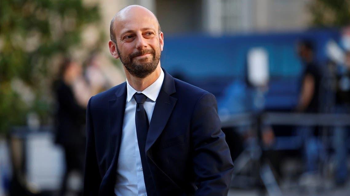 La Republique En Marche (LREM) centre-right ruling party leader Stanislas Guerini in Paris, France. (File photo: Reuters)
