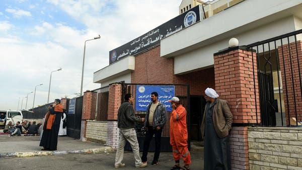 مصر: لا صحة لإعلان حالة الطوارئ في مستشفيات سيناء بسبب غزة