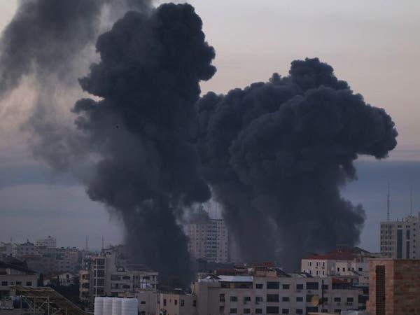 جونسون: يجب كسر حلقة العنف حالاً بين إسرائيل والفلسطينيين