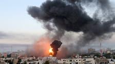 حملات اسرائیل به غزه 65 کشته و 365 زخمی بر جای گذاشت