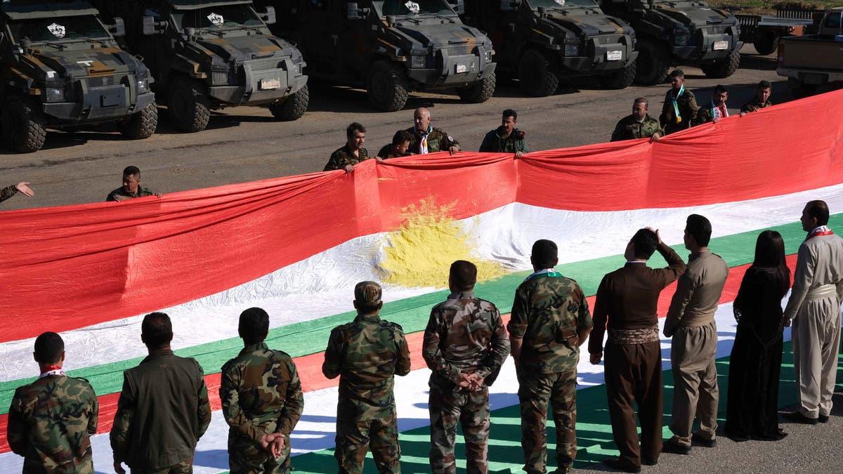 """الأمم المتحدة تندّد بـ""""تراجع حرية التعبير"""" في كردستان"""