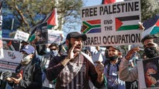 ICC prosecutor says possible 'crimes' over Israel-Palestinian clashes