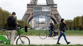 Eiffel Tower to reopen July 16 as France eases COVID-19 curbs