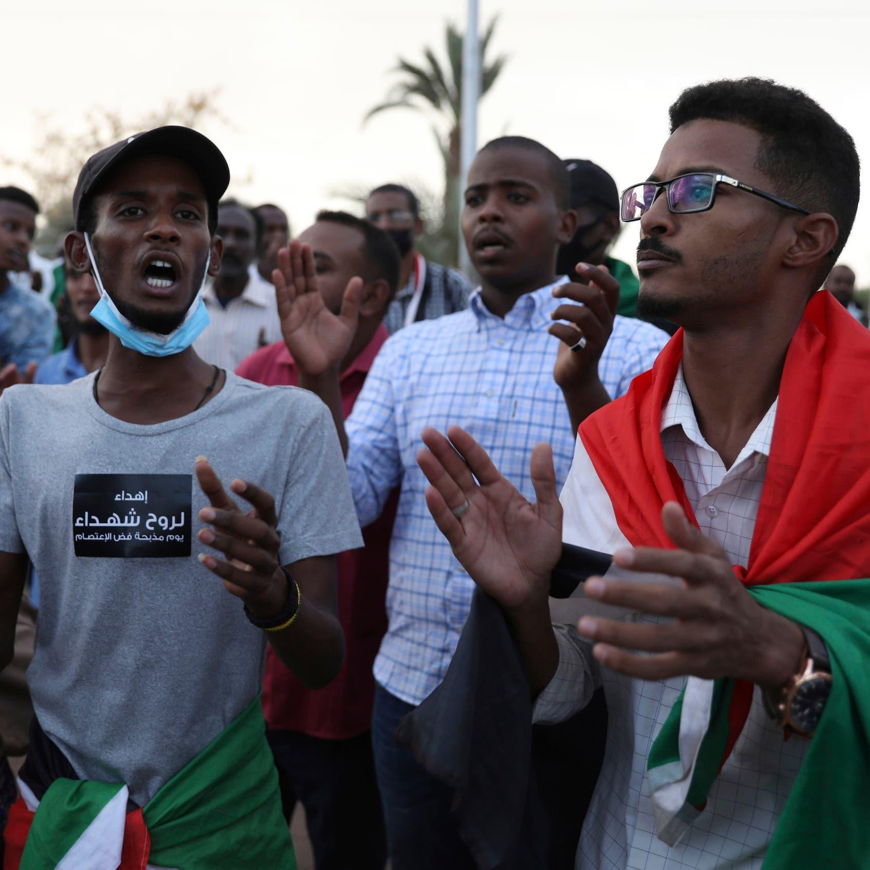 واشنطن تطالب السودان بمحاسبة المسؤولين عن مقتل متظاهرين