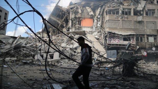 أكثر من 80 غارة.. إسرائيل تنفي بدء اجتياح بري لغزة