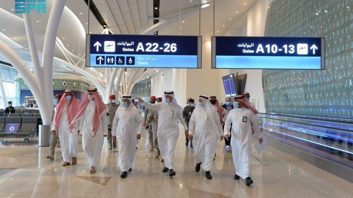 بعد رفع تعليق السفر.. مطارات السعودية تستعد للرحلات