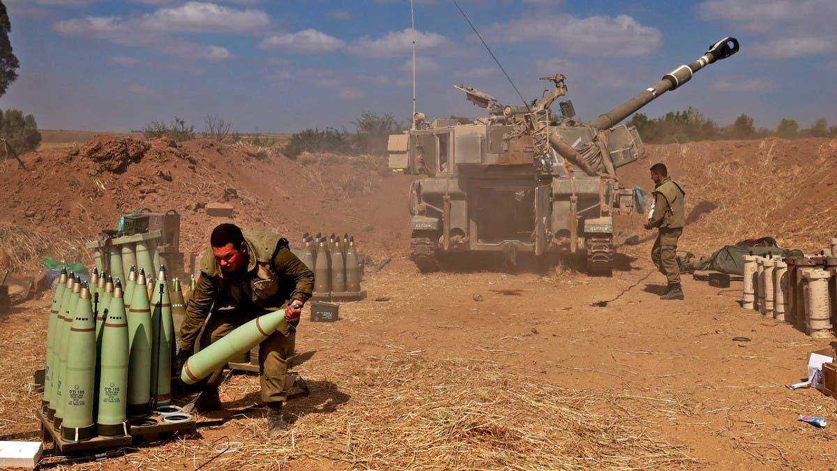 إسرائيل ترفض هدنة في غزة.. ومصر: سنجمد ملفات