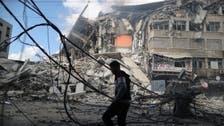 امریکا نے اسرائیل،فلسطین کشیدگی سے متعلق سلامتی کونسل کا اجلاس بلاک کردیا