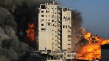 افزایش کشتهها به 67 تن در بمباران مجدد غزه؛ فرودگاه تلآویو تعطیل شد