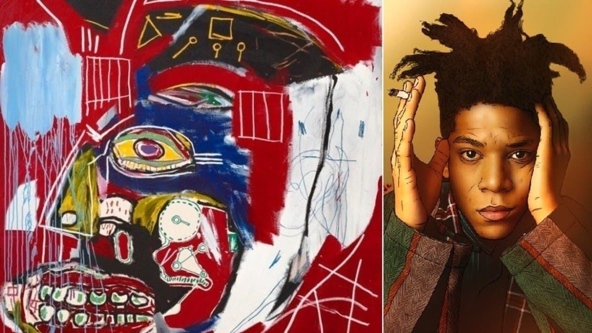 أكثر من 93 مليون دولار للوحة رسمها شاب كان عمره 22 فقط