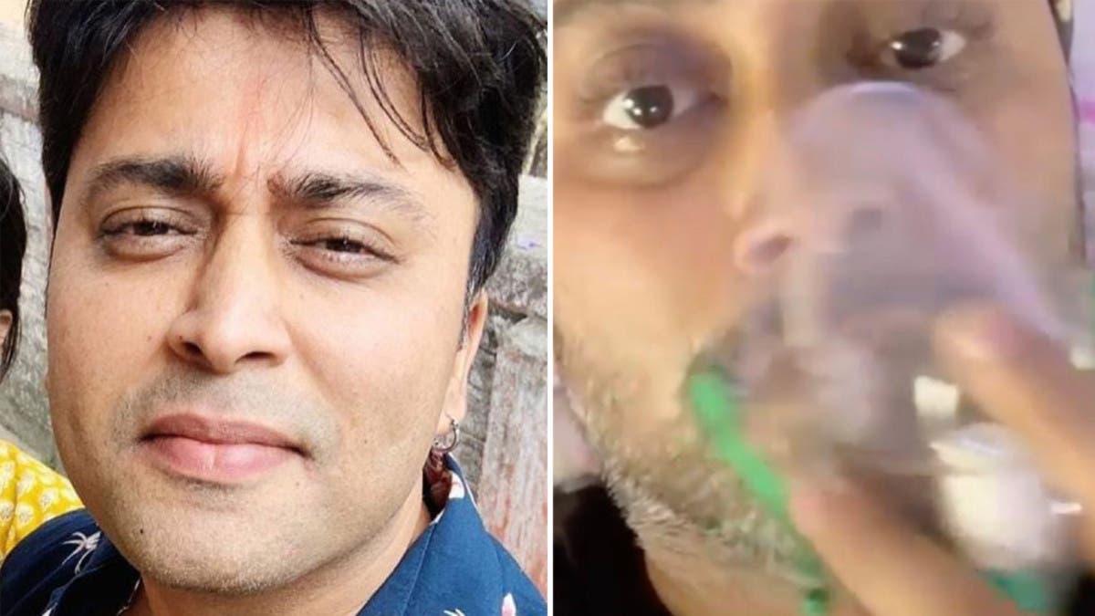 بعد نشره فيديو يطلب المساعدة.. وفاة ممثل هندي بكورونا