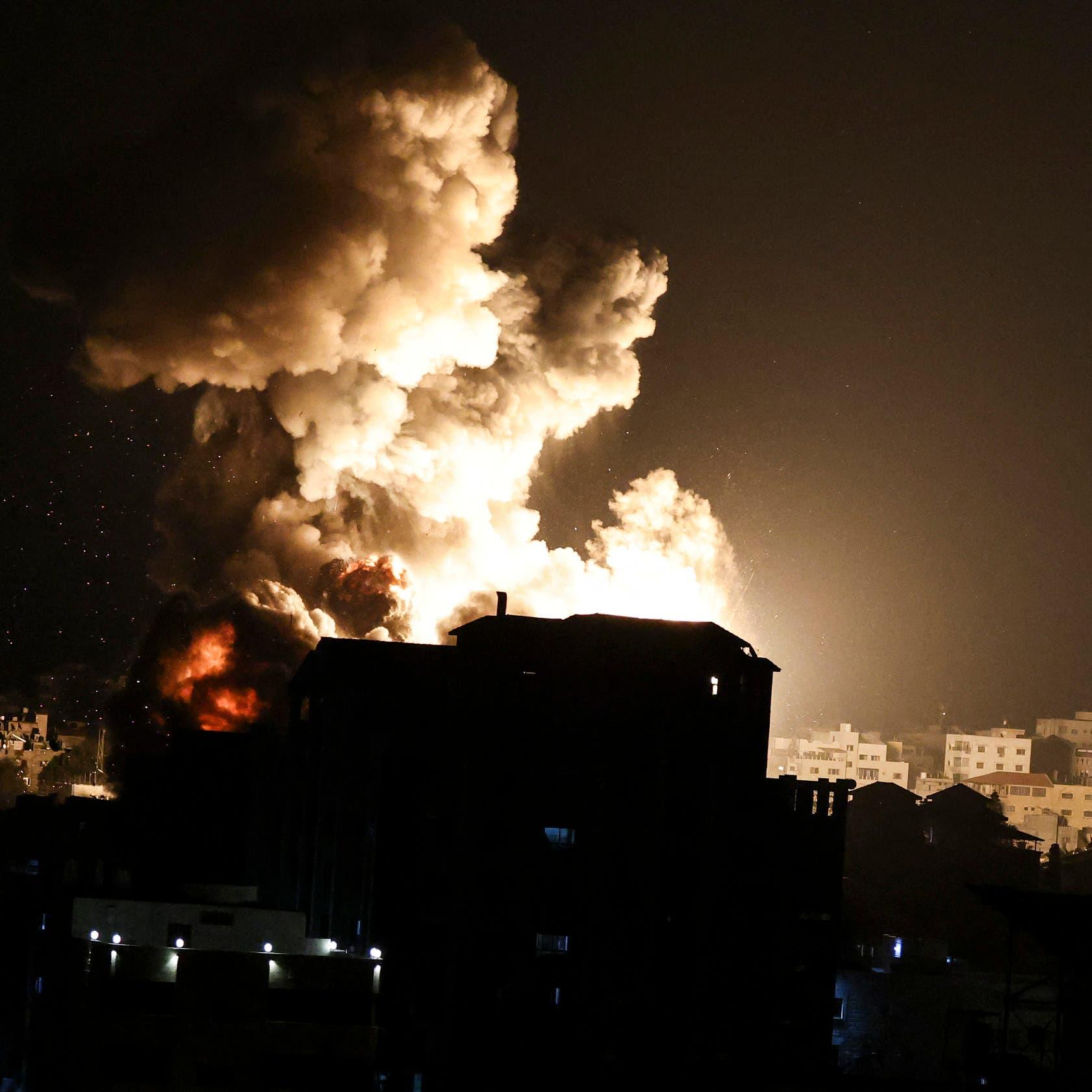 تطورات غزة تدفع مجلس الأمن لاجتماع طارئ خلال أيام
