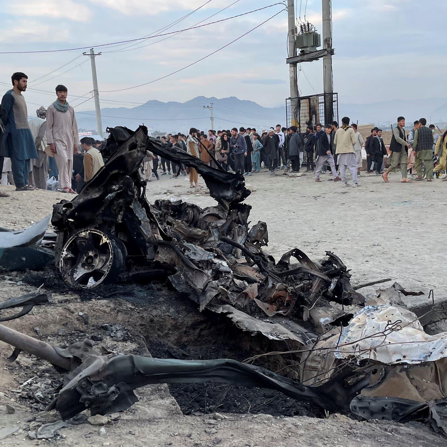 قلق في أفغانستان.. 100 مسؤول يناشدون بايدن حماية الحلفاء