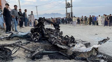 قلق في أفغانستان.. رسالة تحض بايدن على دعم الهاربين
