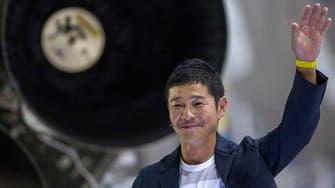 Japanese fashion tycoon Maezawa planning space station visit, then moon trip