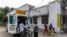 India's most populous state Uttar Pradesh in talks to buy $1 bln worth of vaccines
