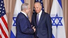 جوبائیڈن کا نیتن یاھو سے فلسطینیوں کے ساتھ محاذ آرائی فوری ختم کرنے پر زور