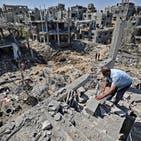 حماس کے اسرائیل پر راکٹ حملے 'دہشت گردی' ہے:جرمنی