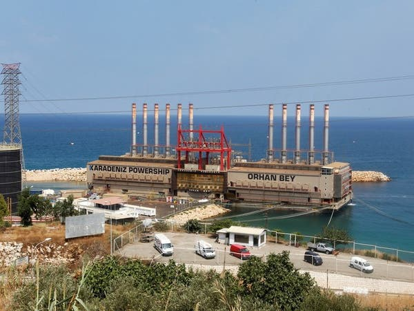 لبنان في ورطة.. شركة تركية توقف إمدادات الكهرباء