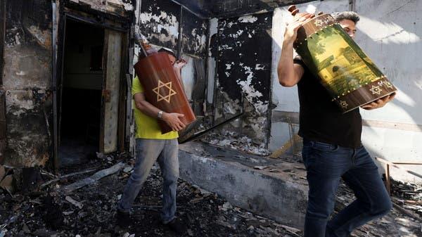 اللد.. عنف غير مسبوق في أكثر المدن اختلاطاً بإسرائيل