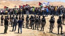 تظاهرات همبستگی با غزه در کرانه باختری؛ تظاهراتی مشابه در مرز اردن و لبنان