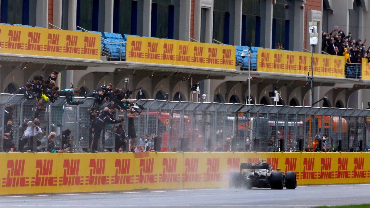 """""""فورمولا 1"""" تعلن إلغاء سباق جائزة تركيا الكبرى"""