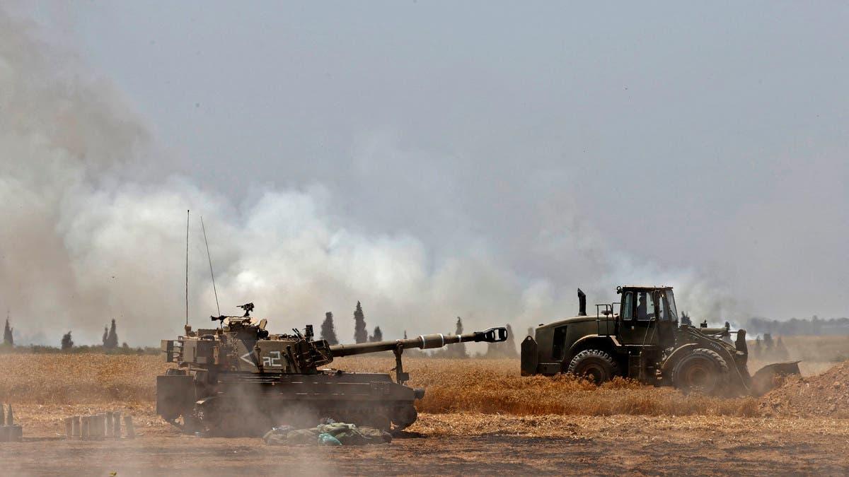 بوتين: النزاع الإسرائيلي الفلسطيني يخص أمننا بشكل مباشر