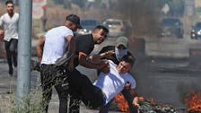 Four Palestinians killed by Israeli fire in West Bank, hundreds injured