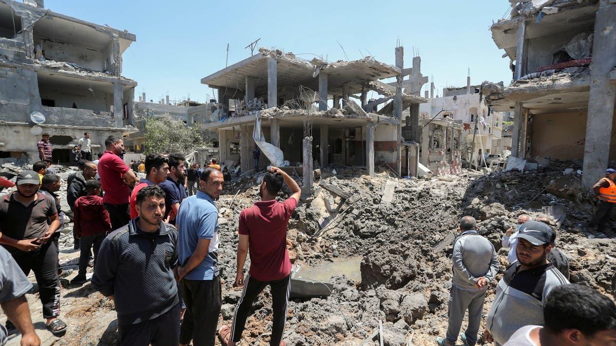الإمارات: مستعدون لدعم جهود الحوار بشأن غزة