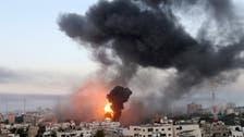 جنگ بندی کو مستحکم کرنے کے لیے مصری وفد کا ایک ہفتے میں غزہ کا تیسرا دورہ