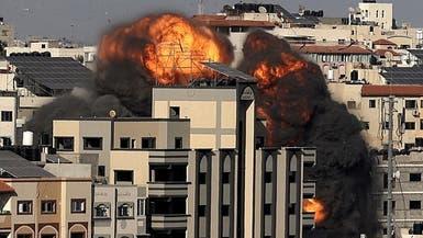 مصر طالبت دولا بالضغط على إسرائيل للقبول بهدنة لأيام