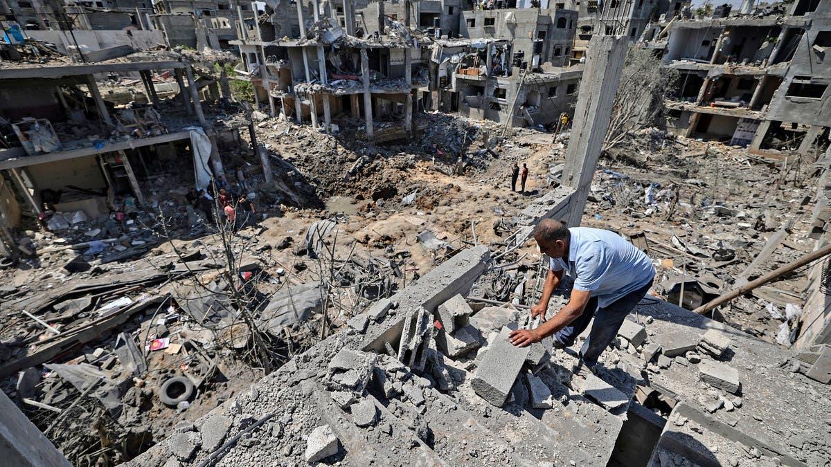 رفعت حالة الطوارئ.. مصر تفتح مستشفياتها لجرحى غزة