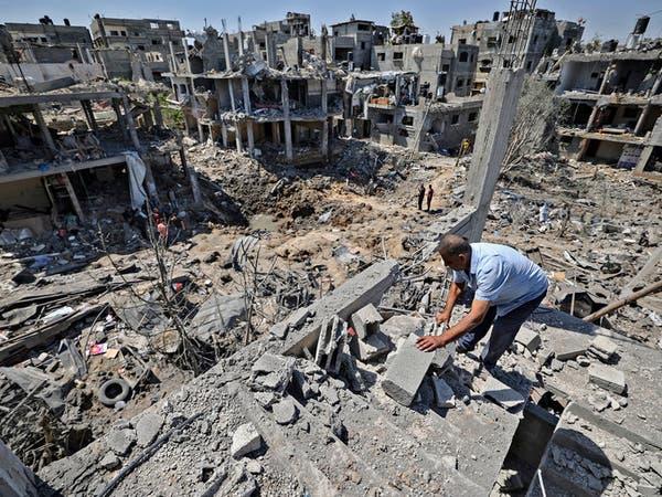 ألمانيا:  صواريخ حماس على إسرائيل عمل إرهابي