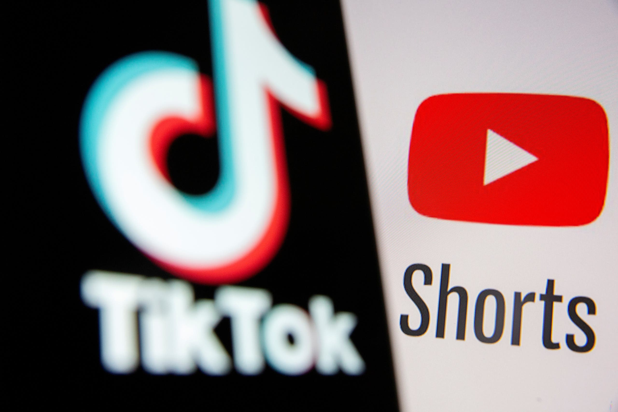 For the first time, Tik Tok surpasses YouTube in terms of average views