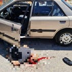 غرب اردن: چاقو حملے کے الزام میں اسرائیلی فوجیوں نے فلسطینی نوجوان شہید کردیا