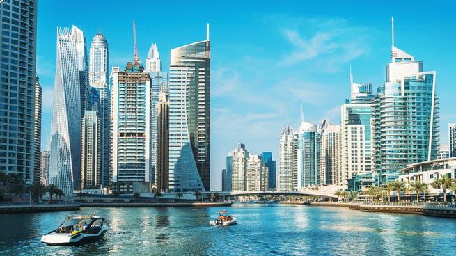 أفضل 3 أشهر في تاريخ عقارات دبي.. صفقات بـ42.35 مليار درهم