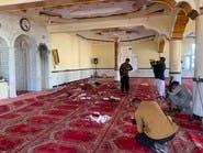 أفغانستان .. انفجار داخل مسجد خلال صلاة الجمعة