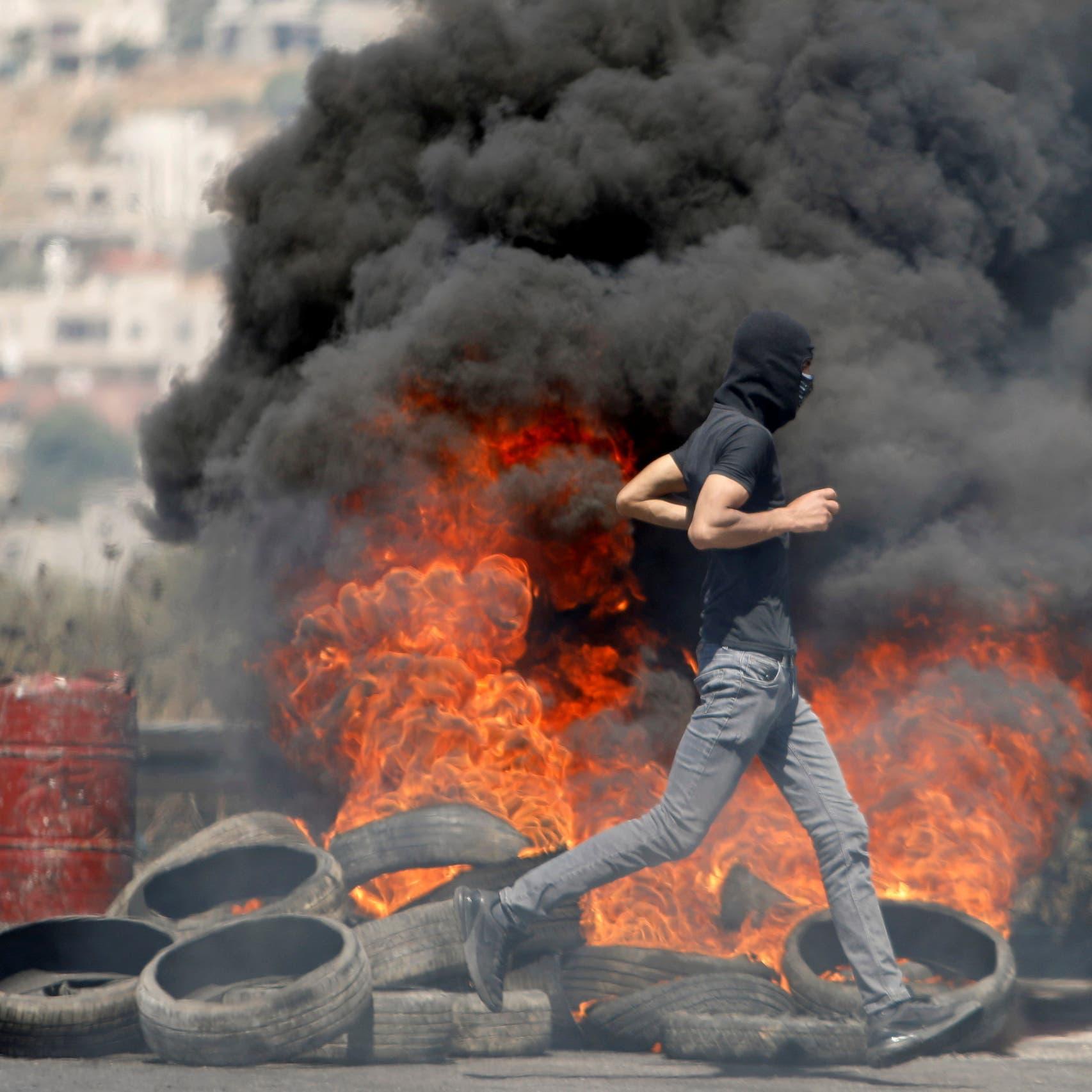 غضب في الضفة.. والمواجهات مع القوات الإسرائيلية مستمرة