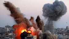 غزہ میں کشیدگی میں کمی کی نئی کوششیں، عن قریب جنگ بندی کے امکانات