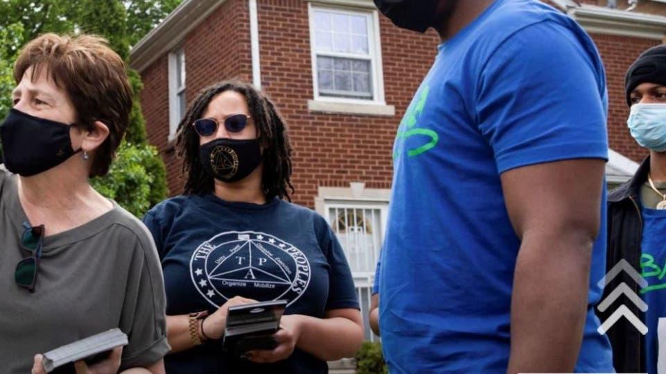 أميركا: لا كمامات للمطعّمين