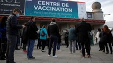France on track to achieve vaccination target of 20 mln doses