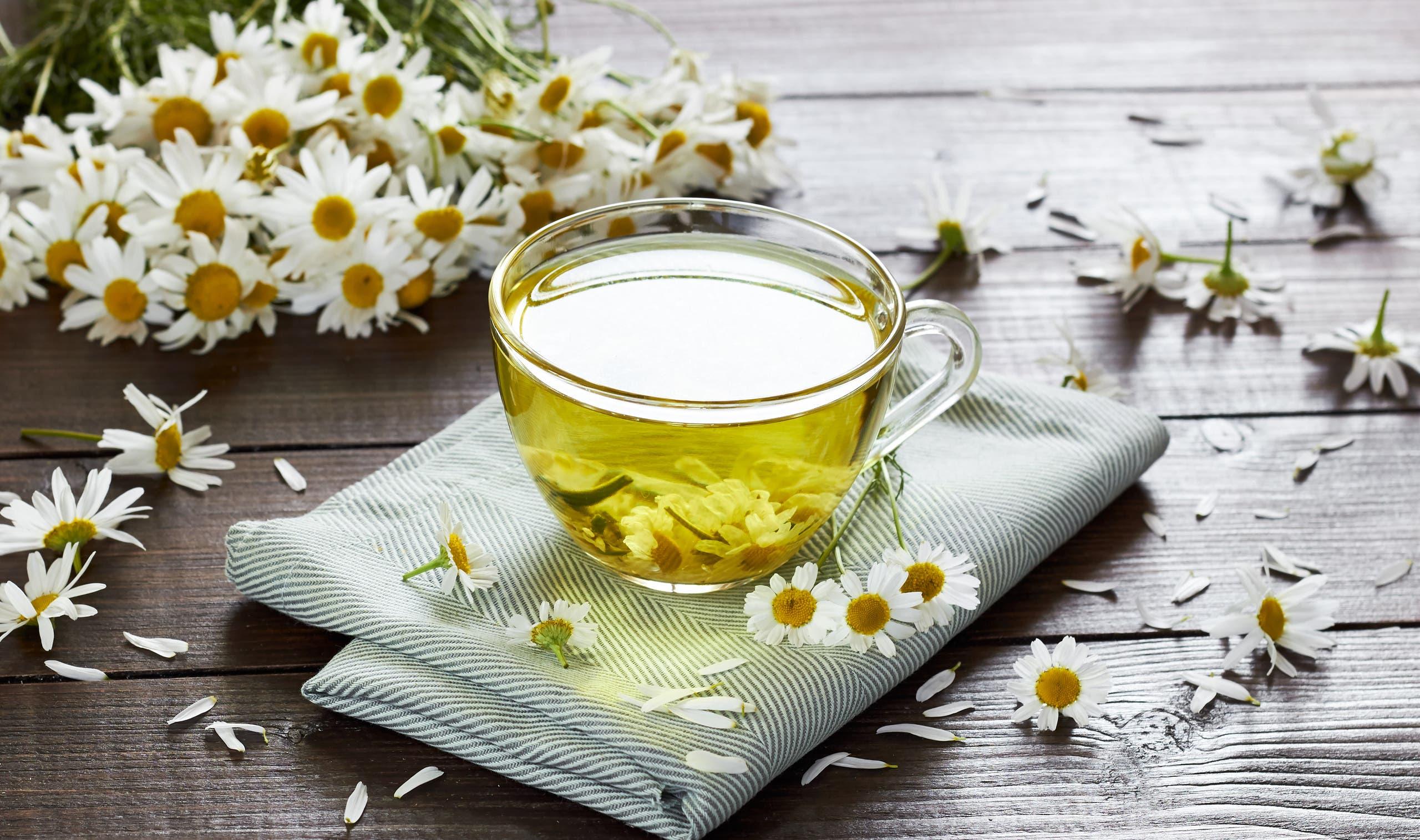شاي البابونغ